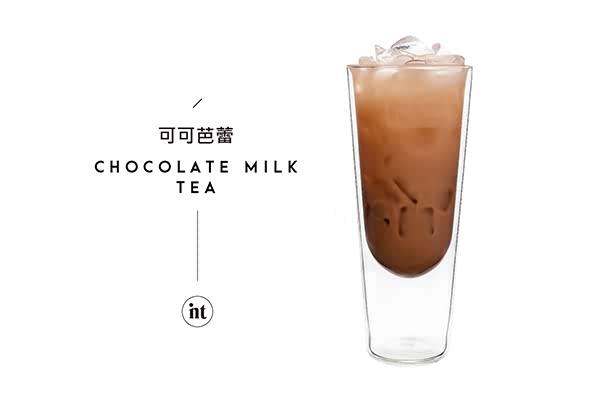 消费者喜欢印茶的原因是什么